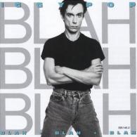 Iggy Pop (Игги Поп): Blah, Blah, Blah