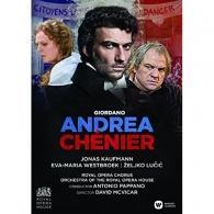 Jonas Kaufmann (Йонас Кауфман): Andrea Chenier