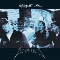 Metallica (Металлика): Garage Inc.
