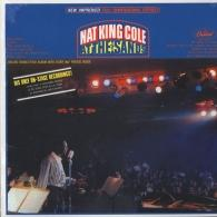 Nat King Cole (Нэт Кинг Коул): At The Sands
