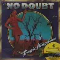 No Doubt (Но Даут): Tragic Kingdom