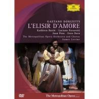 James Levine (Джеймс Ливайн): Donizetti: L'Elisir D'Amore