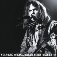 Neil Young (Нил Янг): Original Release Series Discs 8.5-12