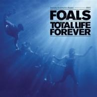 Foals (Фоалс): Total Life Forever