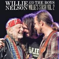 Willie Nelson (Вилли Нельсон): Willie And The Boys: Willie'S Stash Vol. 2