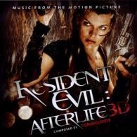 Tomandandy (Томэндэнди): Resident Evil : Afterlife 3D