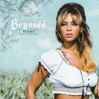 Beyoncé (Бейонсе): B'Day