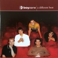 Boyzone (Бойзон): A Different Beat