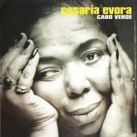 Cesaria Evora (Сезария Эвора): Cabo Verde