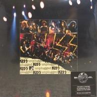 Kiss (Кисс): MTV Unplugged