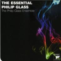Philip Glass (Филип Гласс): The Essential Philip Glass