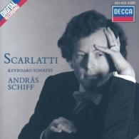 Andras Schiff (Андраш Шифф): Scarlatti, D.: Keyboard Sonatas