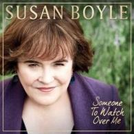 Susan Boyle (Сьюзан Бойл): Someone To Watch Over Me