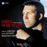 Leif Ove Andsnes (Лейф Ове Андснес): Piano Concertos