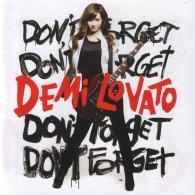 Demi Lovato (Деми Ловато): Dont Forget