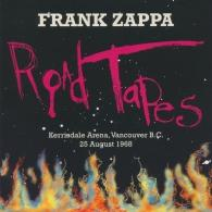 Frank Zappa (Фрэнк Заппа): Road Tapes, Venue 1
