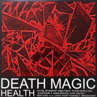 Health: Death Magic