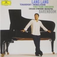 Lang Lang (Лан Лан): Mendelssohn Piano Cto