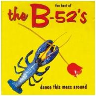 The B-52's: The Best Of
