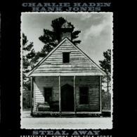 Charlie Haden (Чарли Хейден): Steal Away