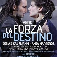 Jonas Kaufmann (Йонас Кауфман): Verdi: La Forza Del Destino