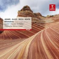 London Cham. Orch (Лондон Чам Оркестра): Minimalist (Adams, Glass, Reich)