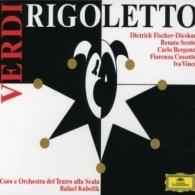 Rafael Kubelik (Рафаэль Кубелик): Verdi: Rigoletto