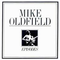 Mike Oldfield (Майк Олдфилд): Exposed