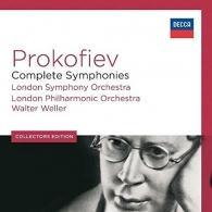 London Symphony Orchestra: Prokofiev: The Symphonies