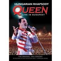 Queen (Квин): Hungarian Rhapsody