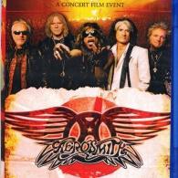 Aerosmith (Аэросмит): Rock For The Rising Sun