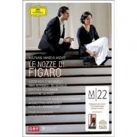 Анна Нетребко: Mozart: Le Nozze Di Figaro