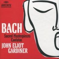 John Eliot Gardiner (Джон Элиот Гардинер): Bach: Cantatas & Sacred Masterpieces