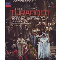Samuel Ramey (Самюэл Рейми): Puccini: Turandot