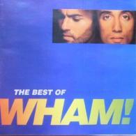 Wham! (Уэм!): The Best Of Wham!
