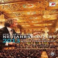 Franz Welser-Most (ФранцВельзер-Мёст): Neujahrskonzert 2013 / New Year'S Concer