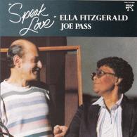 Ella Fitzgerald (Элла Фицджеральд): Speak Love