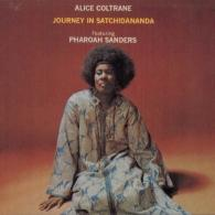 Alice Coltrane (Элис Колтрейн): Journey In Satchidananda