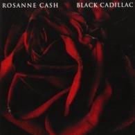 Rosanne Cash (Розанн Кэш): Black Cadillac