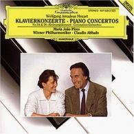 Maria Joao Pires (Мария Жуан Пиреш): Mozart: Piano Conc.14,26