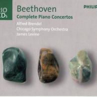 Alfred Brendel (Альфред Брендель): Beethoven: Piano Concertos
