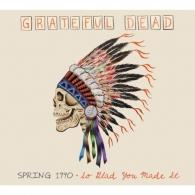Grateful Dead (Грейтфул Дед): Spring 1990: So Glad You Made It