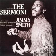 Jimmy Smith (Джимми Смит): The Sermon