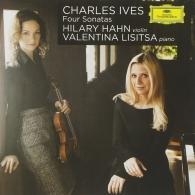 Hilary Hahn (Хилари Хан): Ives: Sonatas