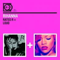 Rihanna (Рианна): Rated R/ Loud