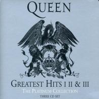 Queen: Platinum Collection
