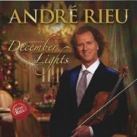 Andre Rieu ( Андре Рьё): December Lights