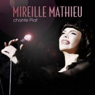 Mireille Mathieu (Мирей Матьё): Chante Piaf