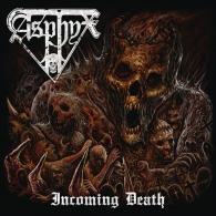 Asphyx (Asphyx): Incoming Death
