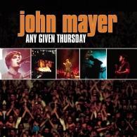 John Mayer (Джон Майер): Any Given Thursday